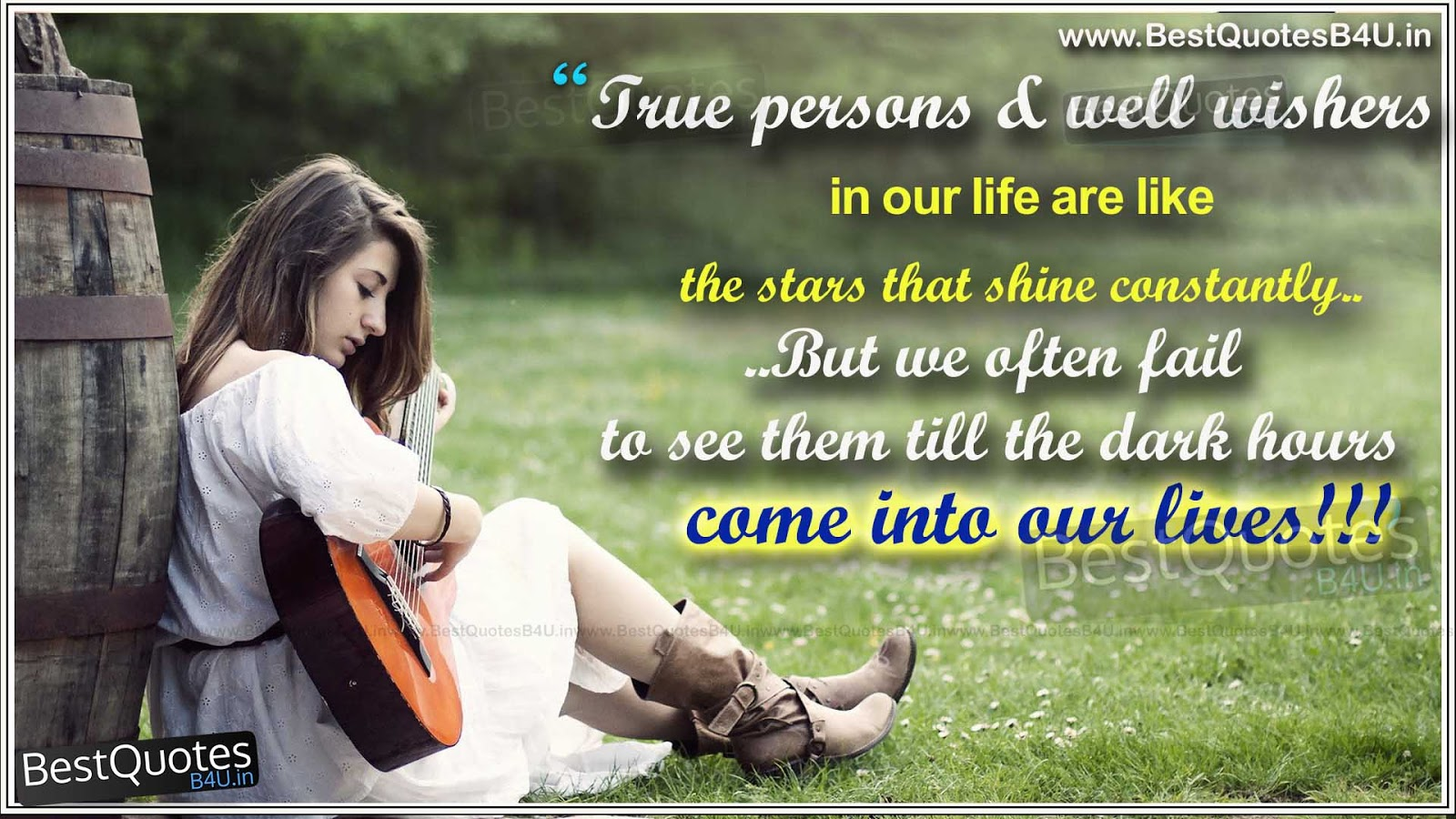 Heart Touching Friendship Quotes With Images In Hindi The Emoji