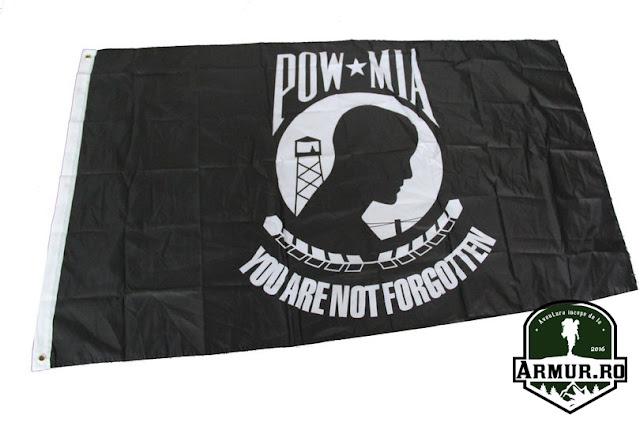 Steag POW-MIA