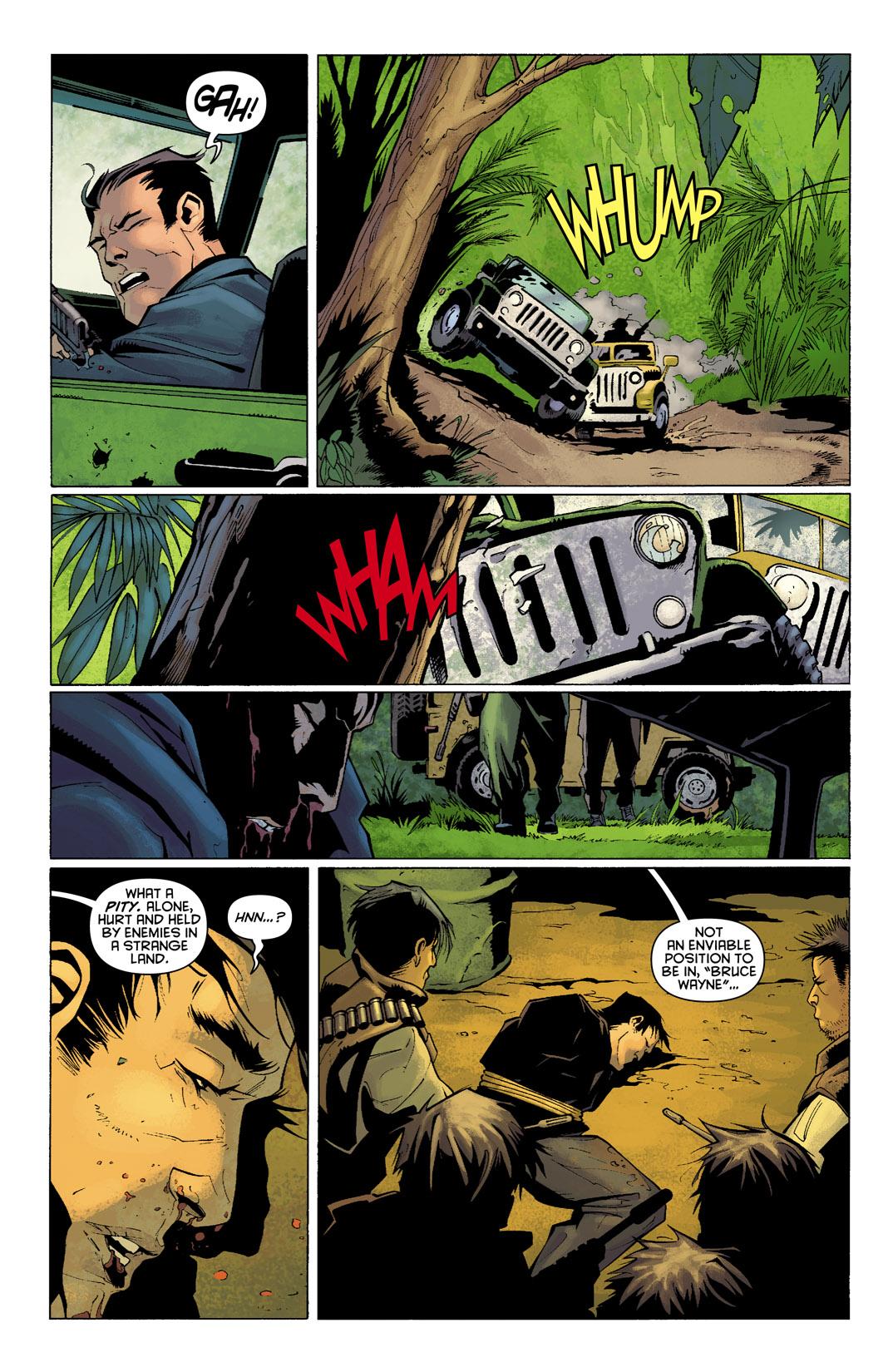Detective Comics (1937) 852 Page 21