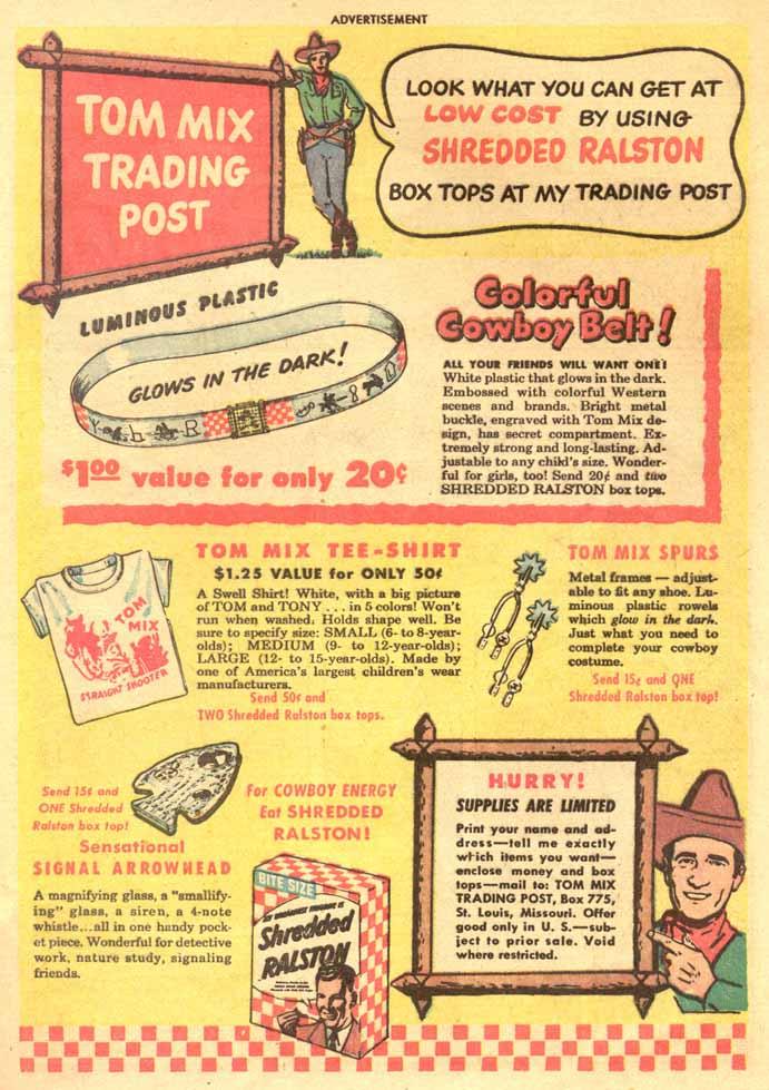 Read online Detective Comics (1937) comic -  Issue #160 - 49