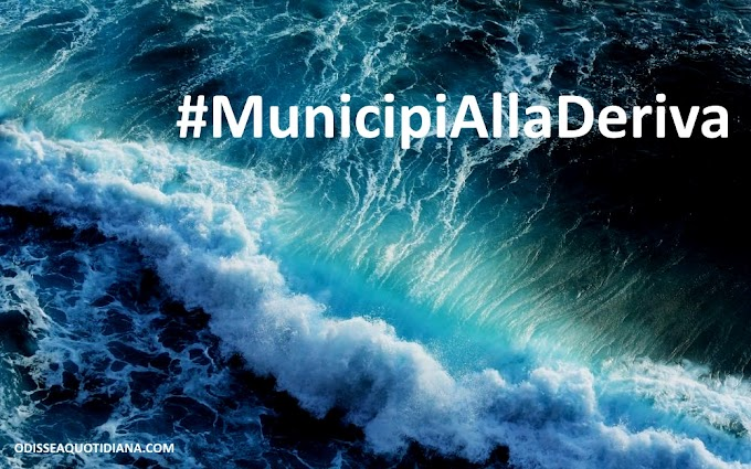Il Pungolo - #MunicipiAllaDeriva