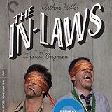 The Criterion Collection: The In-Laws Blu-ray Review