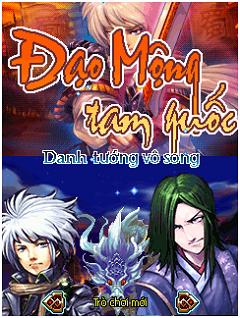 dao-mong-tam-quoc