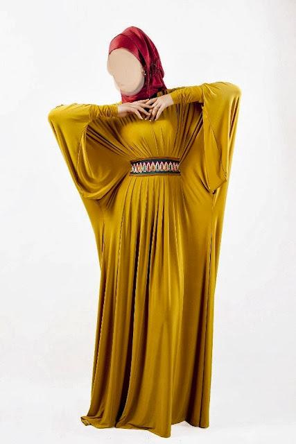صور ملابس العيد الڭندورة الخليجية