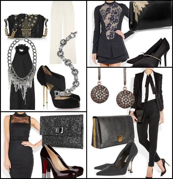 8548b5ab72536 2012 Gece Kıyafeti Kombinleri | Gelinlik Modelleri | Ayakkabı ...