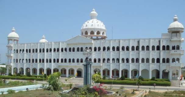Periyar University Recruitment 2016
