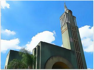 Igreja São Geraldo, Porto Alegre