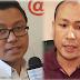 "Bicol Party-List Rep. Grabin lectured Alejano complaint: ""Mali kasi ang diskarte mo"""