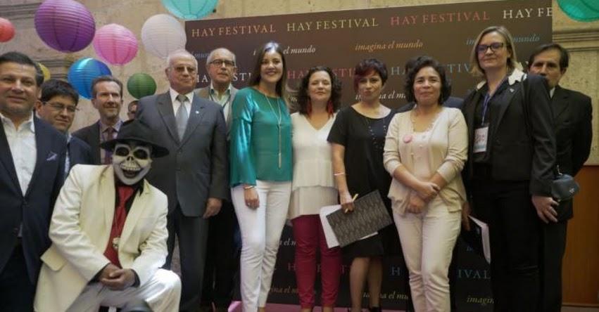 Gobierno trabaja para promover más festivales culturales en regiones