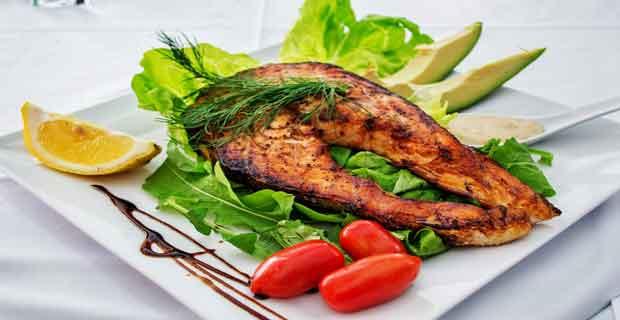 tips memilih ikan kaya omega-3