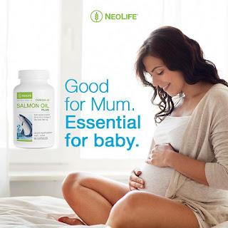 Good food for baby brain development during birth