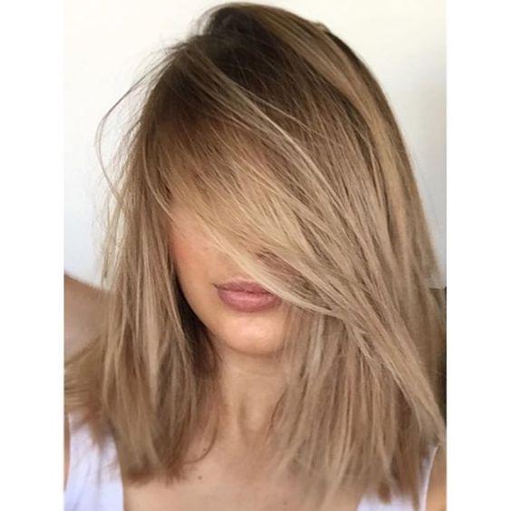 8 stunning light caramel hair color on brwon hair in 2017 5