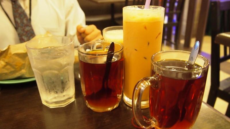 Meutia's Diary: Brunei Culinary