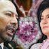 Khairuddin 'Saman' Rosmah, Arah Dia Pulangkan Set Barang Kemas !