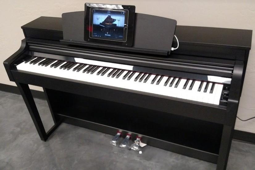 Az piano reviews review yamaha csp150 vs csp170 digital for Yamaha digital piano philippines