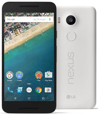 LG Nexus 5X 16 GB