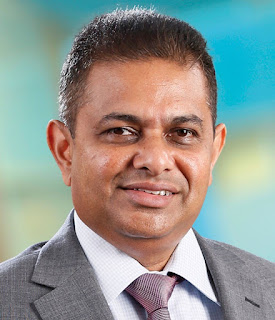 SriLankan Airlines appoints new Group Chief Operating & Finance Officer