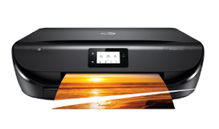 HP ENVY 5000 All-in-One