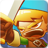 Legendary Warrior Mod Apk