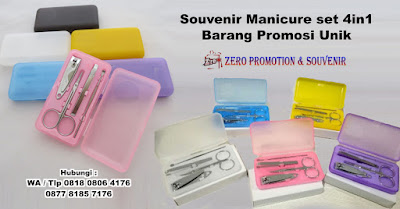 4 Pcs Mini Manicure Set Dengan Kotak Plastik, 4Pcs/set Nails Clipper Kit Manicure Set, 1set Stainless Steel Manicure Set, Souvenir Pernikahan MANICURE PEDICURE, SOUVENIR Potong Kuku, Perlengkapan Nail Art, Souvenir Gunting Kuku 4in1
