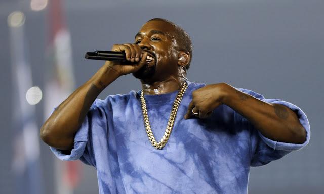"Kanye West confirma gira de conciertos para su ""Saint Pablo Tour""."