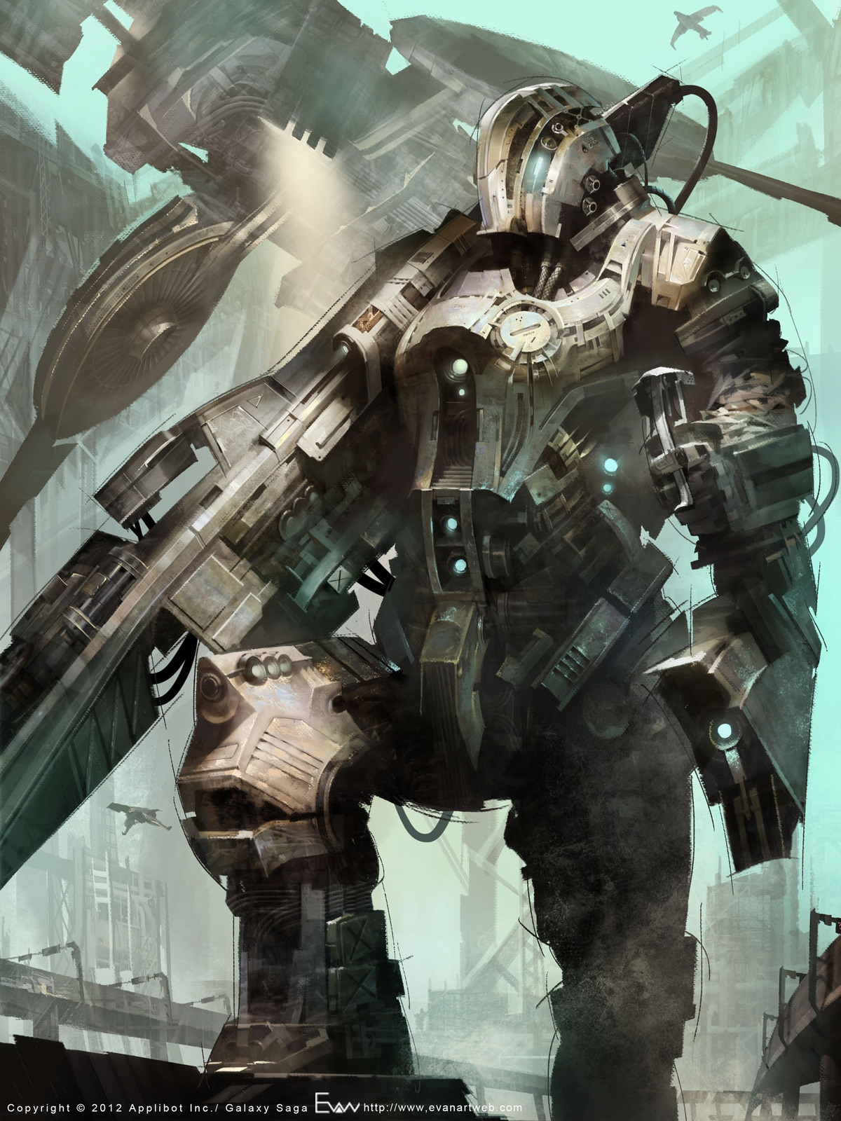 Sci Fi By Jd Clarke Science Fiction Artwork That Sparks