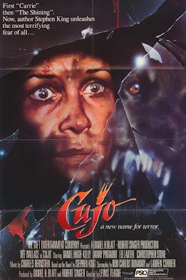 Film Cujo (1983)