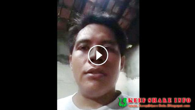 Video Pria Bunuh Diri Live Di Facebook Bikin Heboh