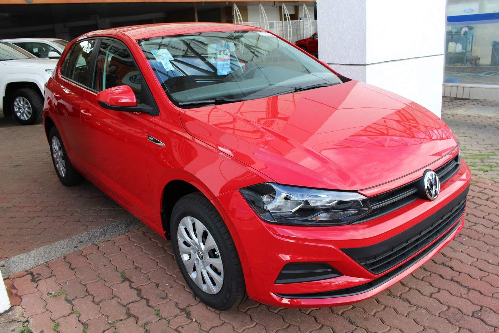 878f97e24d VW Polo 1.6 MSI básico  fotos