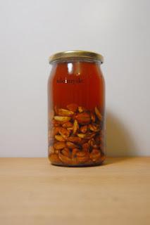 ługowanie żołędzi, sposoby ługowania, mąka z żołedzi, kawa żołędziowa