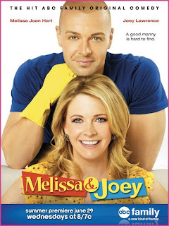 Sorcerer Radio Q & A with Melissa Joan Hart of 'Melissa and Joey' 2