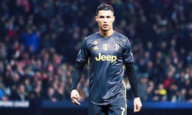 Karir dan Biodata Cristiano Ronaldo Lengkap