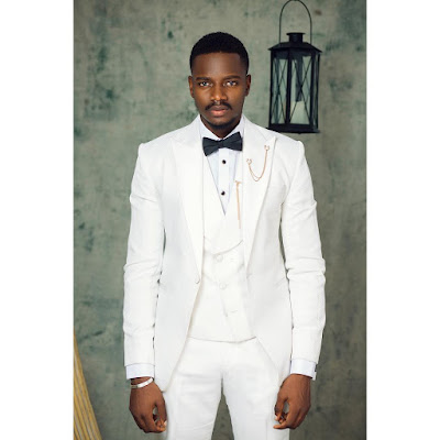 #BBNaija's Leo Dasilva fashion and style looks