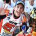 Juara MotoGP 2016 Akhirnya dimenangkan Marc Marquez dari Repsol Honda