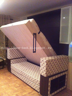 Кровать трансформер от производителя Москва Московская область