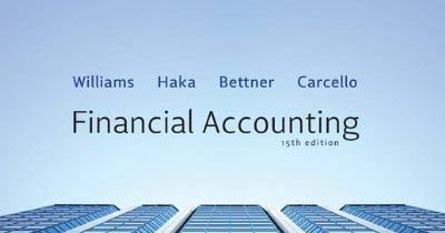 issues in financial accounting 15th edition pdf