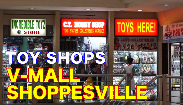 toy stores philippines greenhills v mall shoppesville