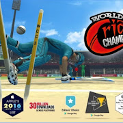 World Cricket Championship 2 MOD APK Unlimited Coins 2.7.9 For Android