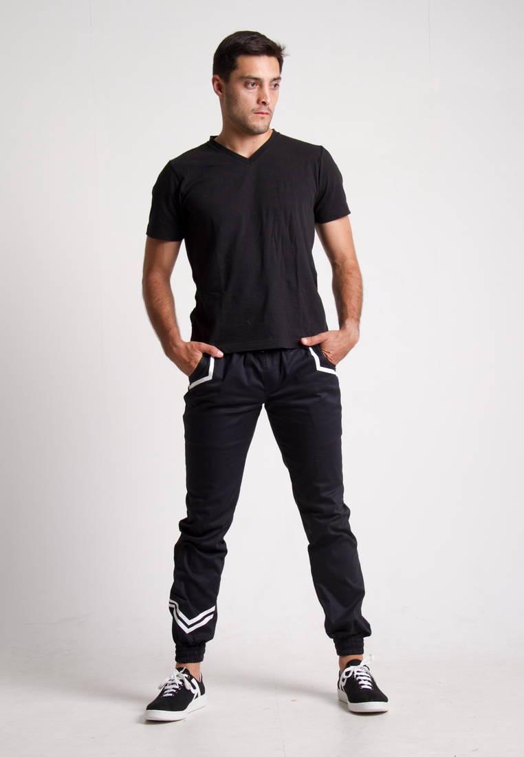 Gambar Model Celana Jogger Pants dan Jeans Pria Terbaru