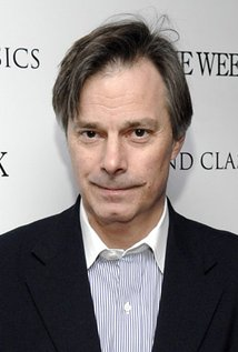 Whit Stillman. Director of Barcelona