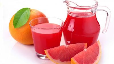pomelos para adelgazar, frutas para adelgazar