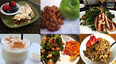6 Meals A Day Pics