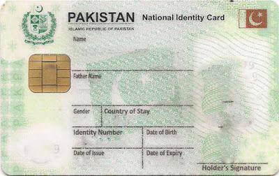 Fake ID Card Generator For Facebook Verification ~ SkyUrdu