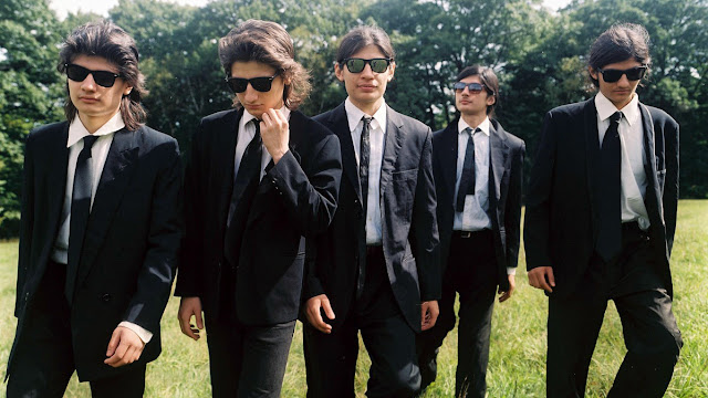 The Wolfpack (A Matilha, 2015) de Crystal Moselle