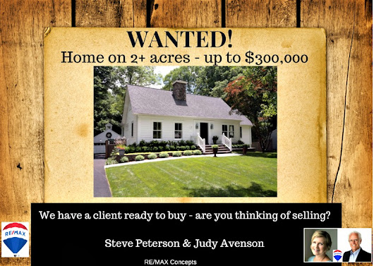 Wanted: Acreage under $300,000 Within 30 Minutes of Cedar Rapids