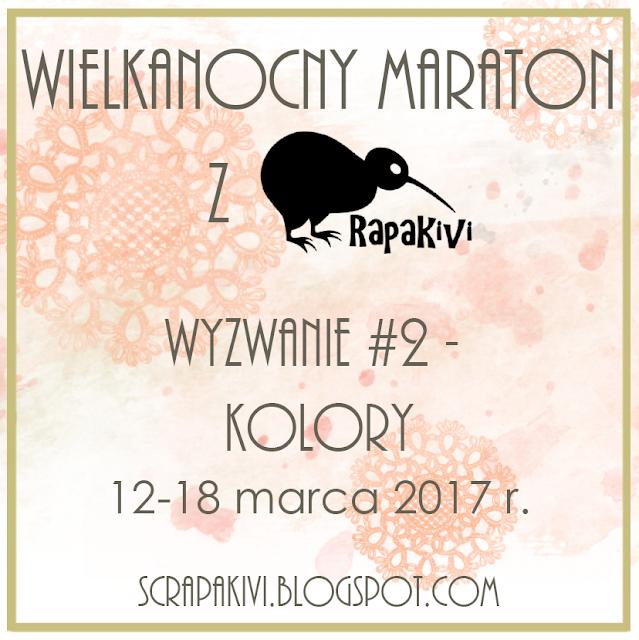 Wielkanocny Maraton z Rapakivi