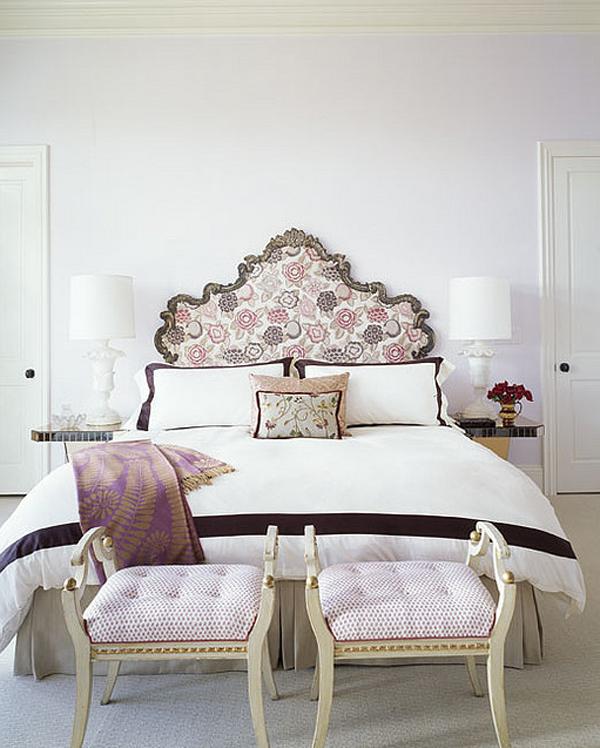 Light Purple Room: Lilac Purple Bedrooms