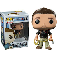 Funko Pop! Uncharted Naughty Dog
