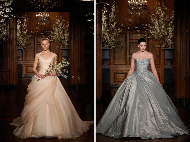 San Diego Style Weddings: Fashion Friday: Colorful Wedding
