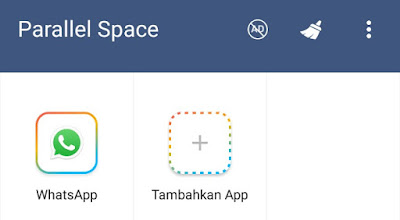 Cara Menggunakan 2 WhatsApp Di 1 HP Tanpa Root